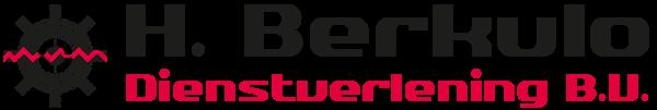 Berkulo Dienstverlening Logo